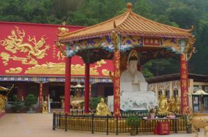 Buddismo Hong Kong