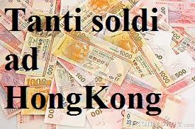 Lavoro Hong Kong